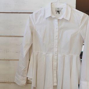 Anthropologie ButtonDown Shirt